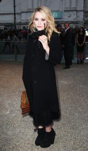 Burberry: Spring/Summer 2010 - London Fashion Week